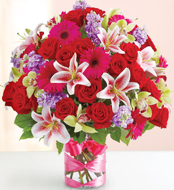 Giveaway 1 800 Flowers Makes For A Great Valentines Day
