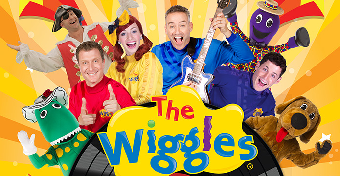 wiggles - Wiggles Pictures To Print