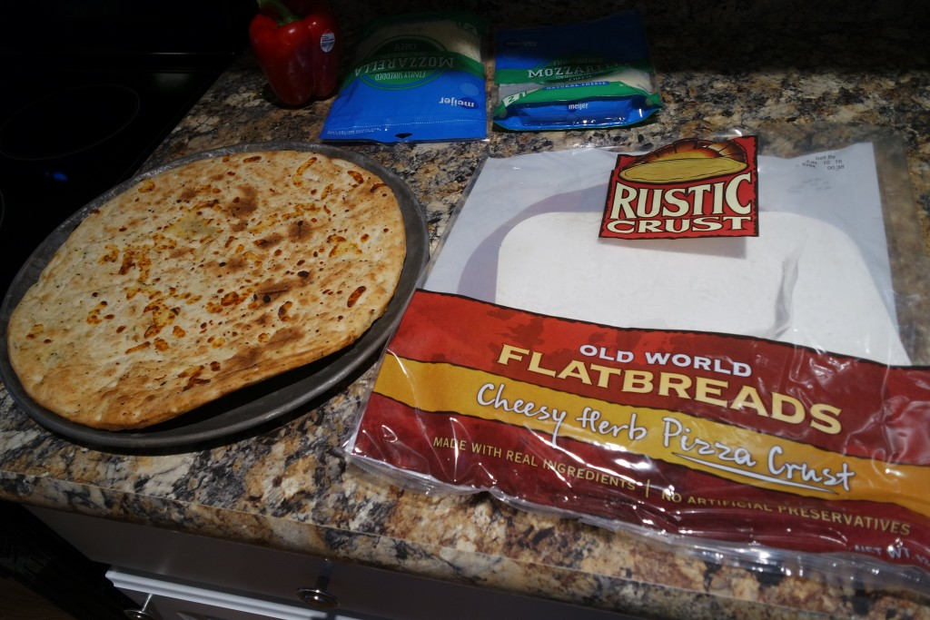 Rustic Crust is always ready and waiting to help bring your creative pizza crust ideas to life!