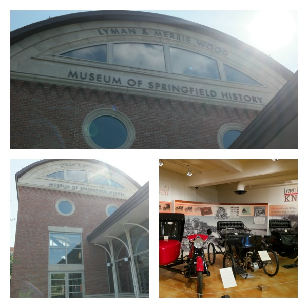 From Seuss to Science and Springfield History, the Springfield Museums offer a little bit to everyone when it comes to learning and family fun!