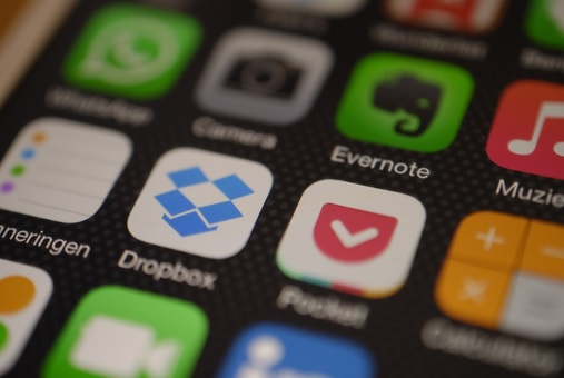 5 Great Apps for Busy Dads