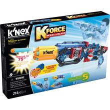 K'NEX K-25X Rotoshot Blaster Building Set