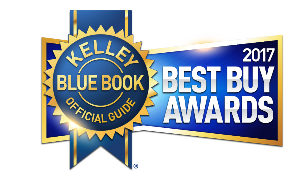 2017 Best Awards Announced By Kelley Blue Book