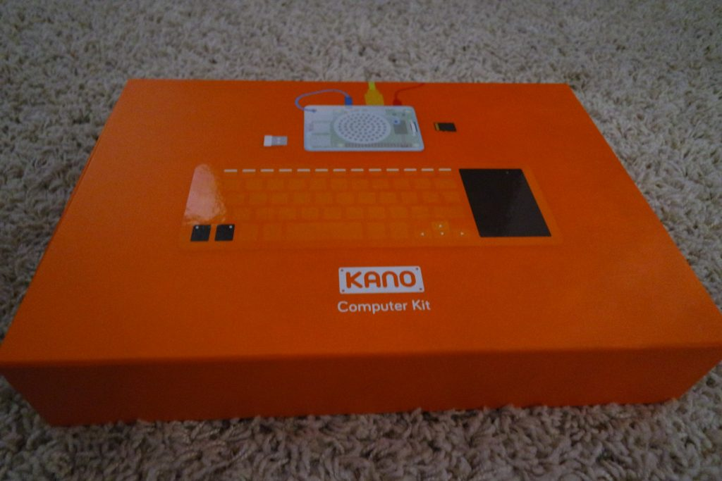 Kano is a London-based company that empowers people of all ages to make, learn and play with computing, with its system of kits and open coding platform.