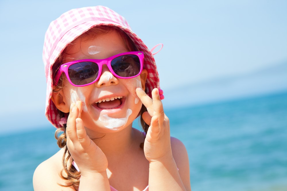 Tips to Protect Your Kids Skin
