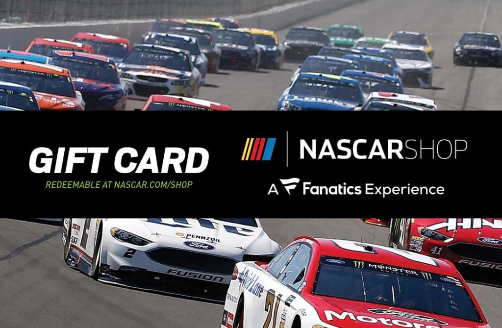 A great new way to share motorsports fun with your kids! Win NASCAR ...
