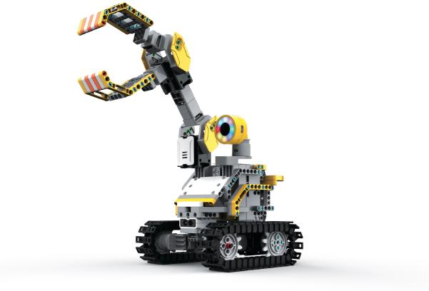 Jimu builderbot