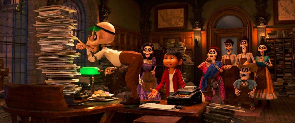 Disney•Pixar's COCO - New Trailer & Poster