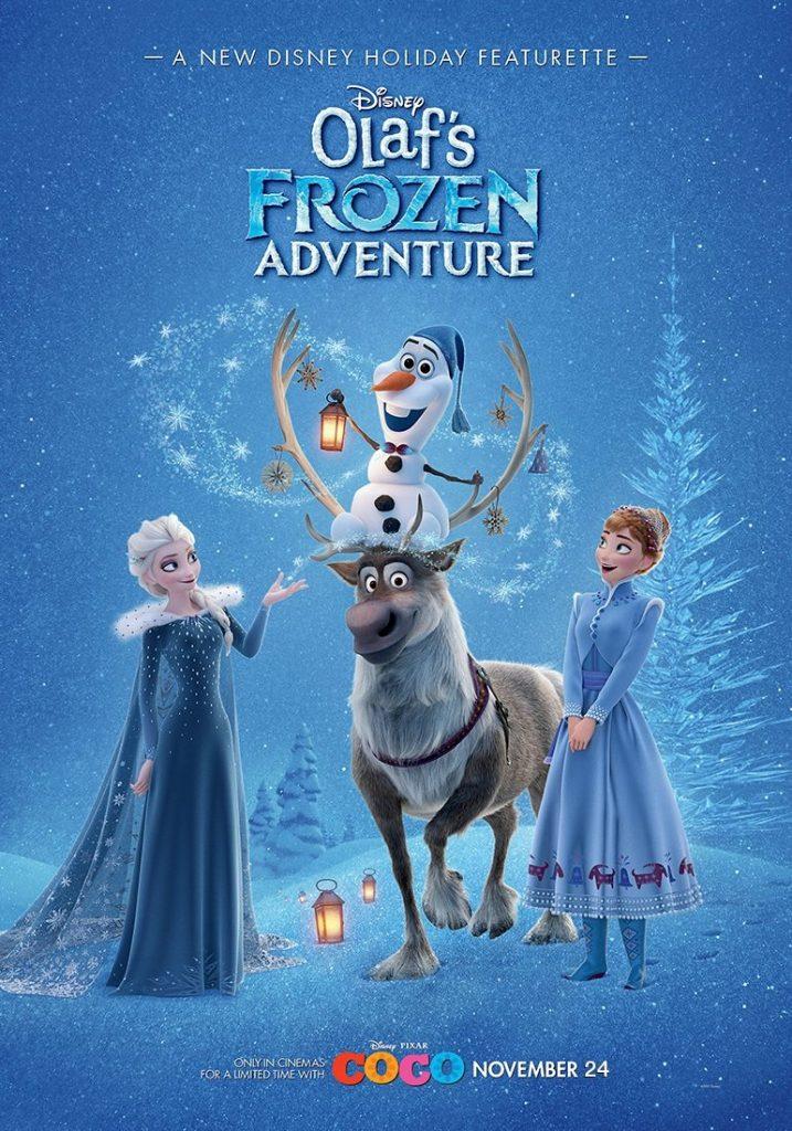 7f811614870 Olaf s Frozen Adventure