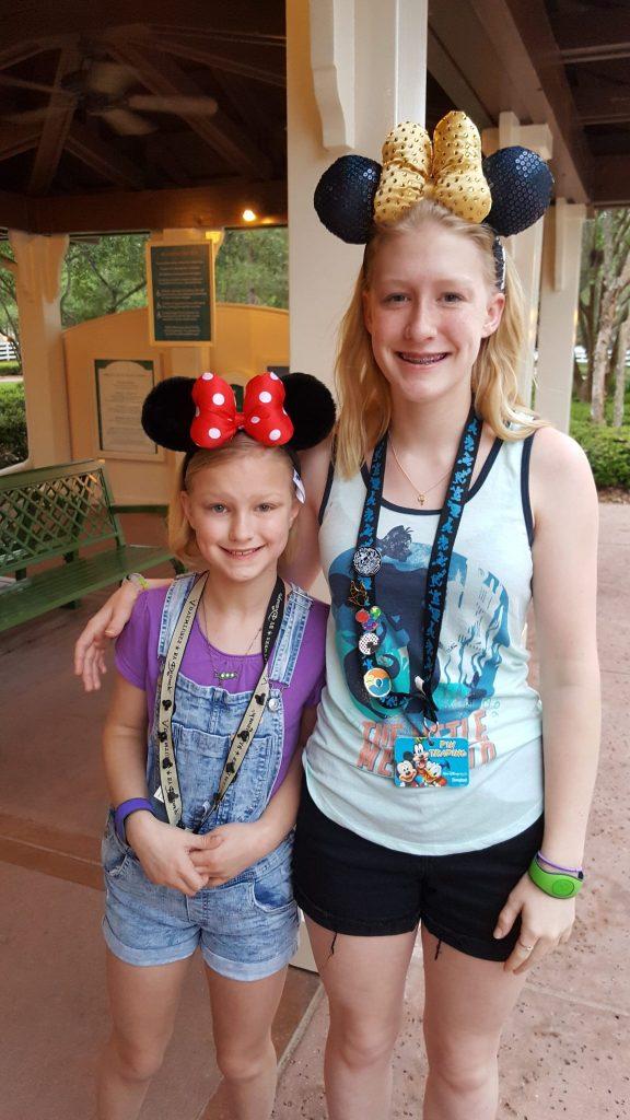 Walt Disney World Saratoga Springs