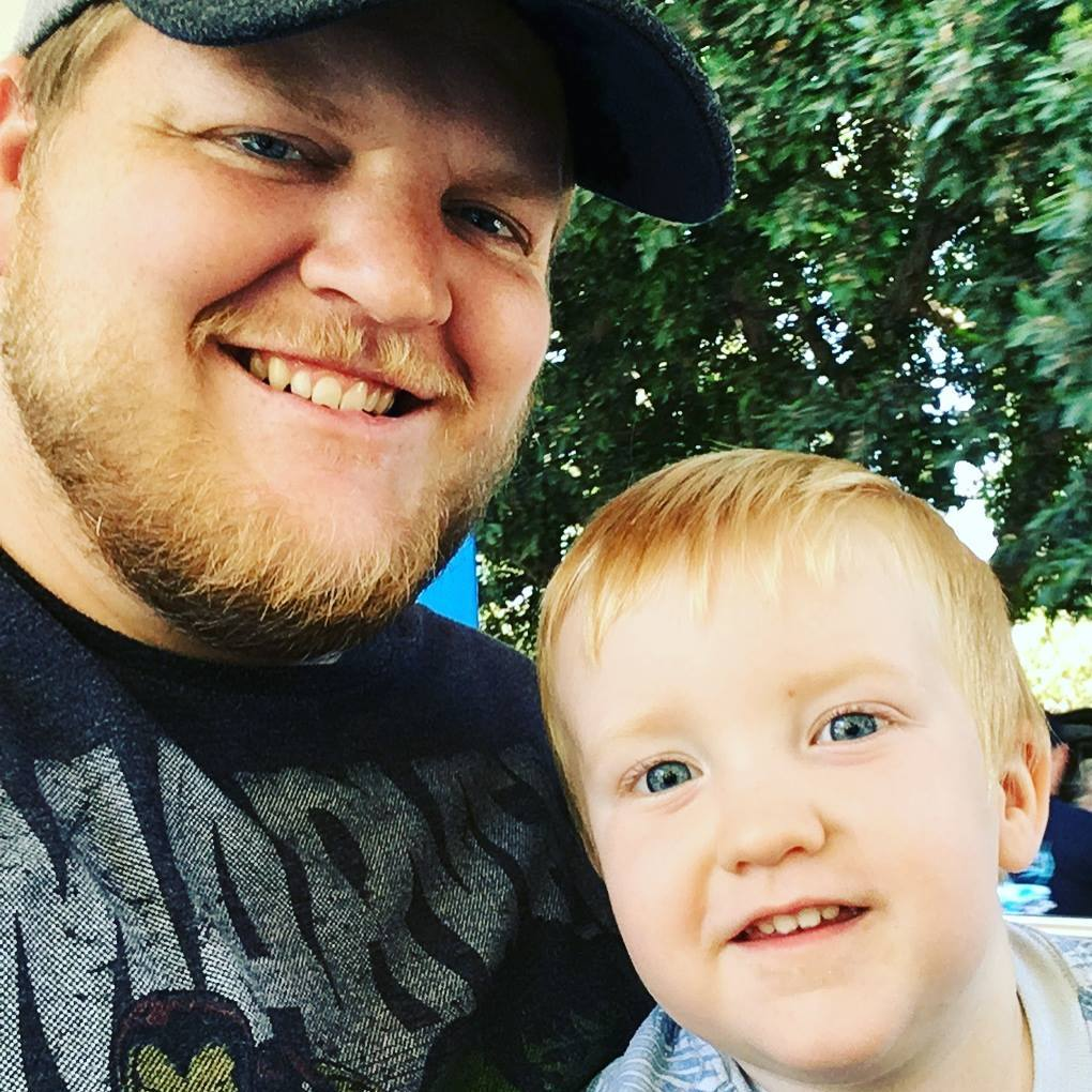 Our 851st Dad in the Limelight is Ben Luthi, Personal Finance Expert of Student Loan Hero. Come and learn from this engaged, passionate father about being a better dad!