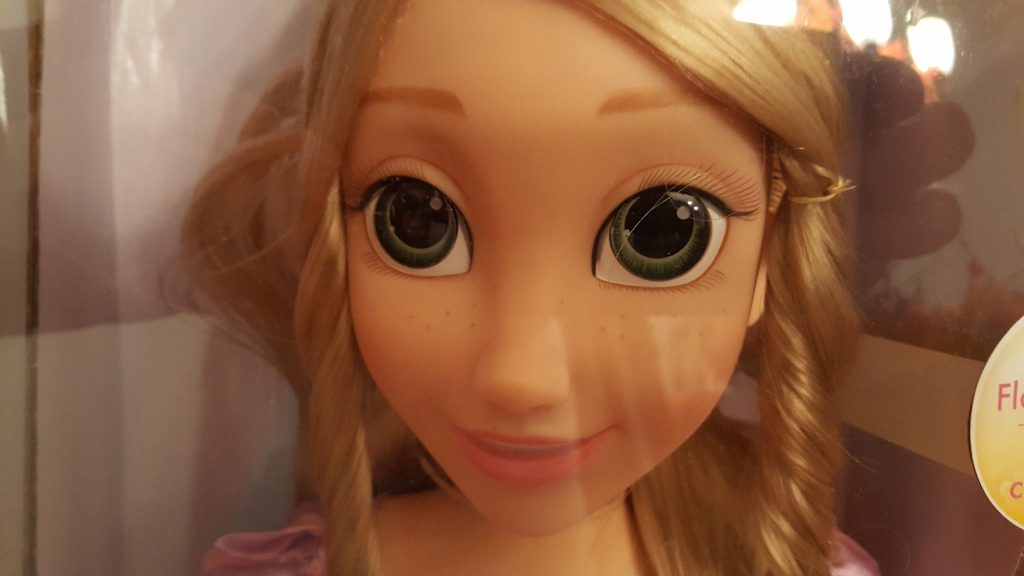 Disney's Tangled: Playdate Rapunzel