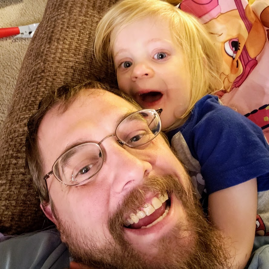 Eric of The Modern Father is the 867th dad to be spotlighted in the Dads in the Limelight Series. Come and learn from this great dad!