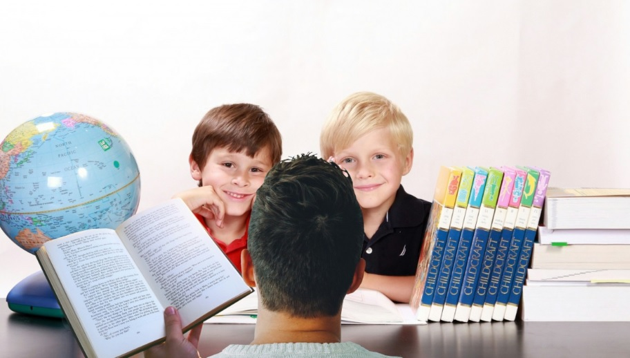 How To Showcase The Importance Of Education To Your Kids