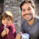 Marlon Gutierrez of Being Papa is the 873rd dad to be spotlighted in the Dads in the Limelight Series. Come and learn from this great dad!