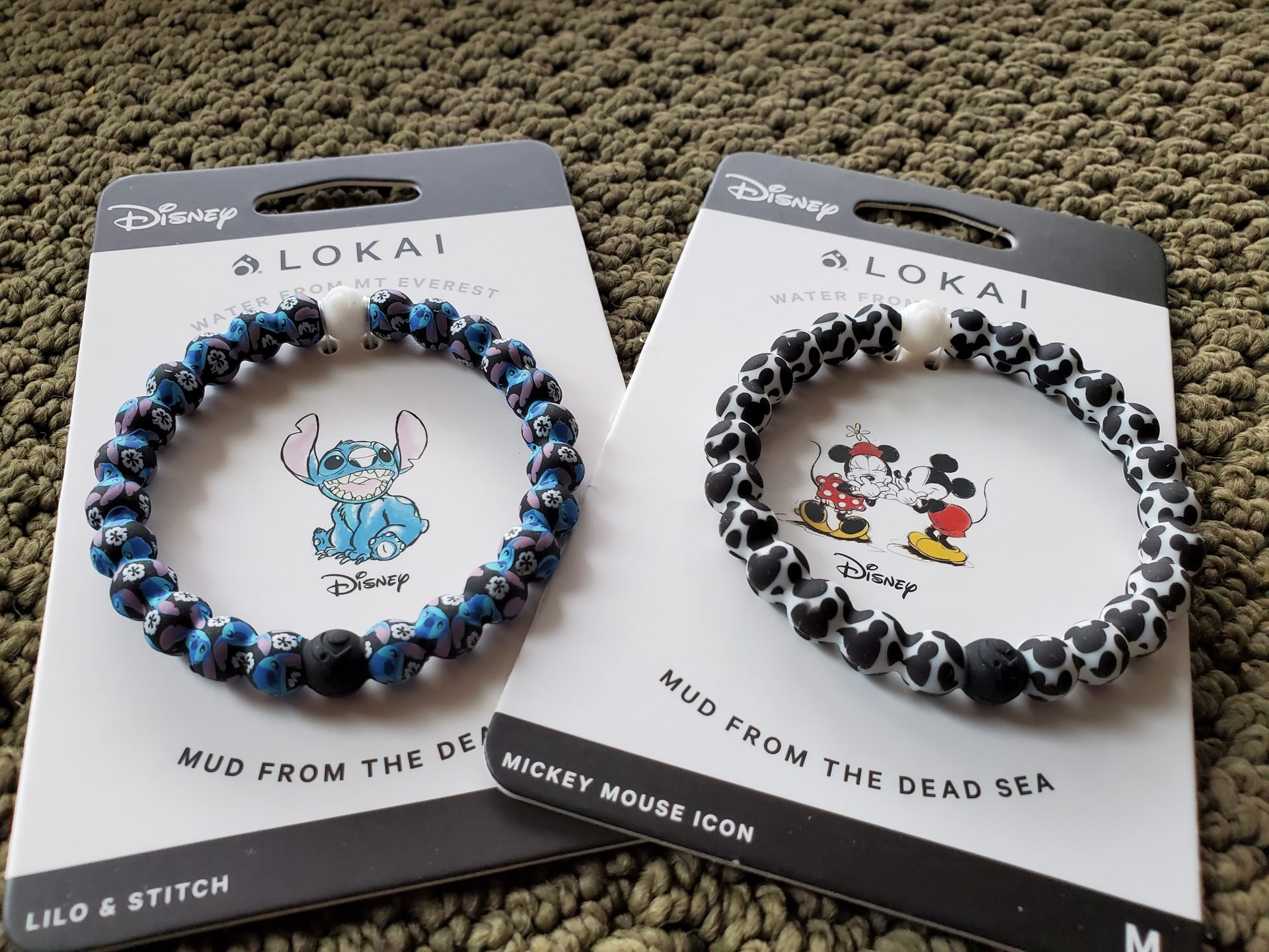 Gift Guide: Show Your Disney, Star Wars & Marvel Love With Lokai Bracelets - Dad of Divas