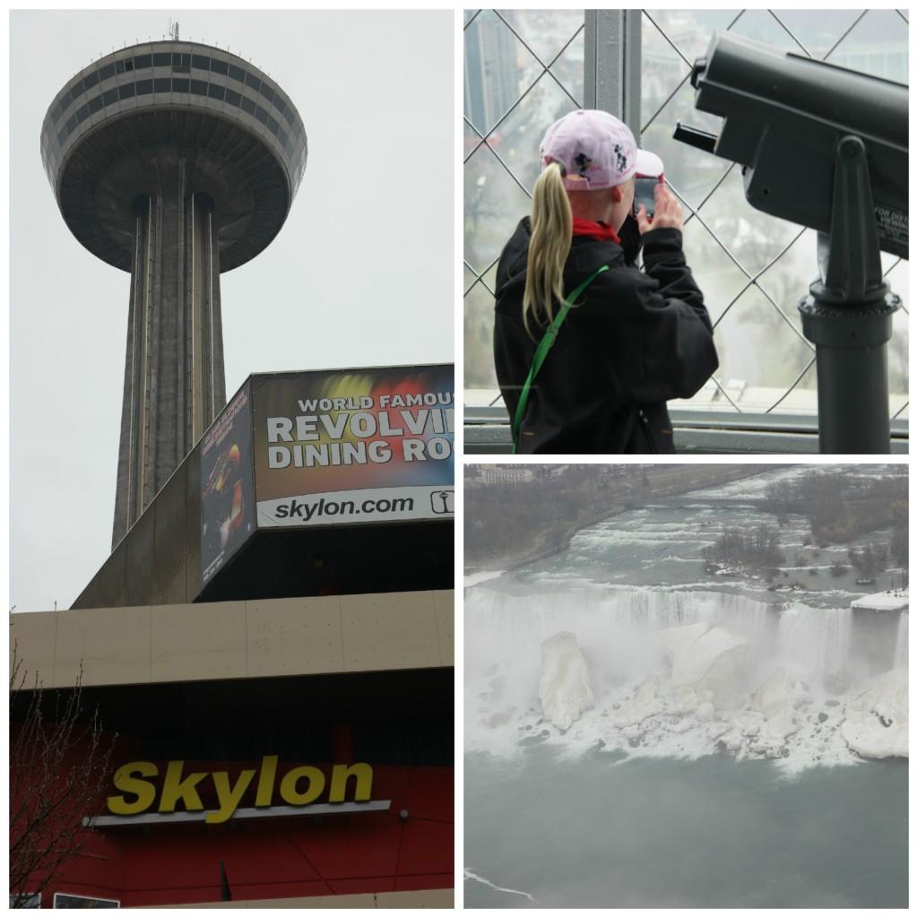 Skylon-Tower