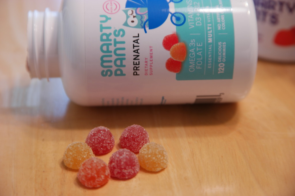 SmartyPants-Vitamins