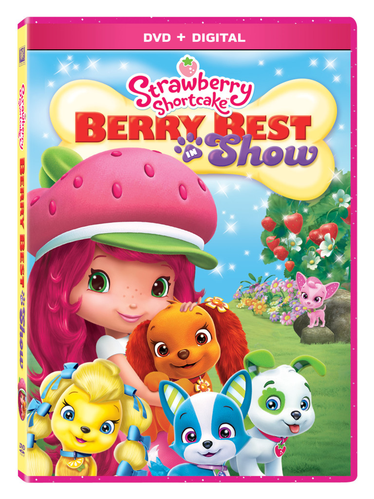 Strawberry-Shortcake