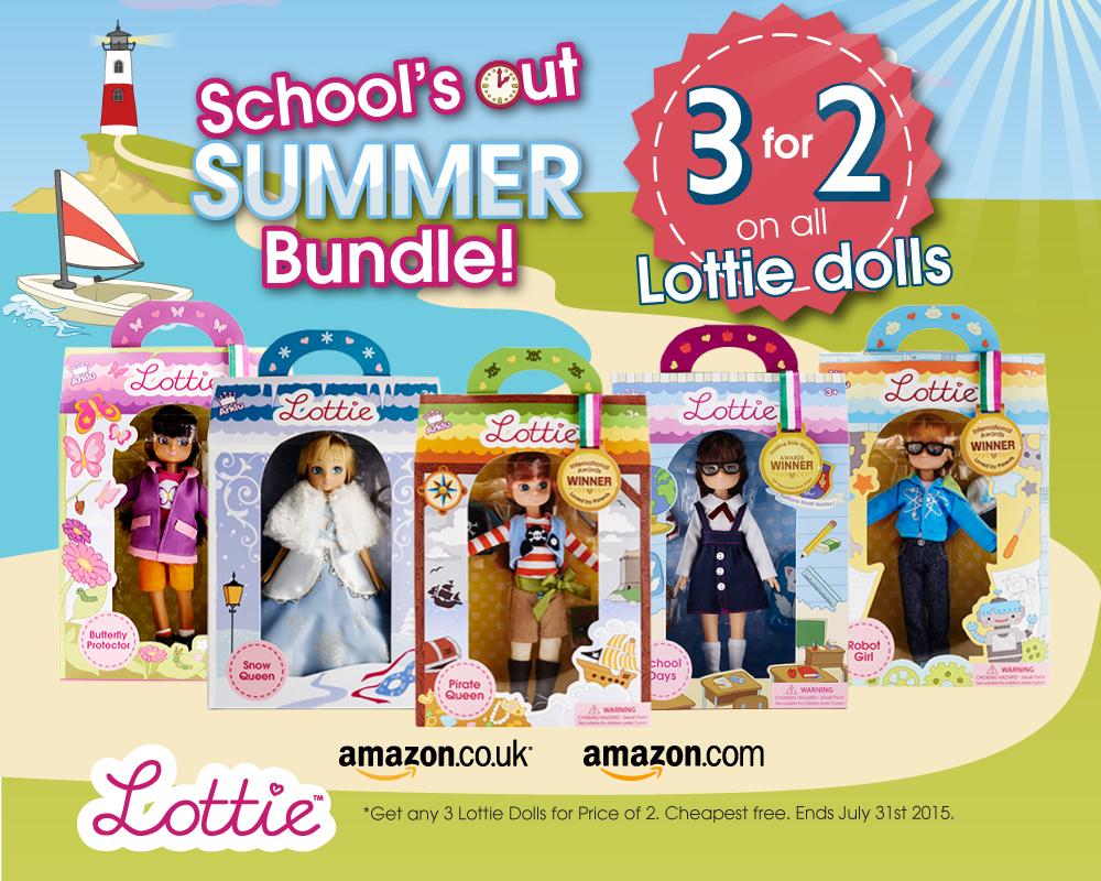 Lottie-Dolls