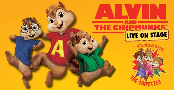 AlvinAndTheChipmunks