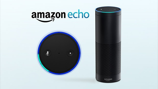 The Amazon Echo Helps You Control Your Life No Whater What holiday that they are havng.