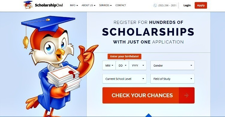 scholarship-owl