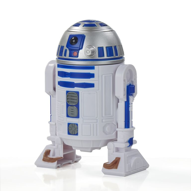 New Star Wars oys from HASBRO bring gaming and family fun to he next level!