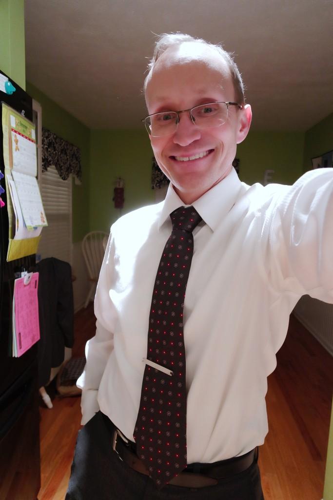 Beau Ties LTD creates hand-made ties for all.