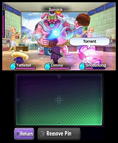 YO-KAI WATCH for Nintendo 3DS