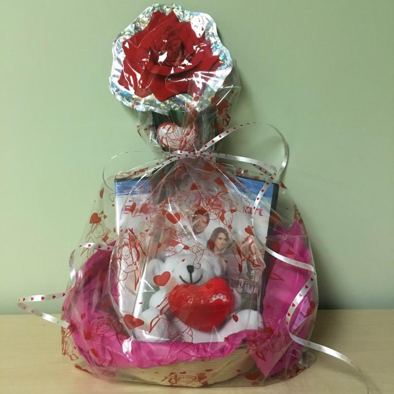 Hallmark Movie Valentines Day Giveaway