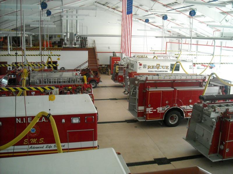 Williamston Fire Department
