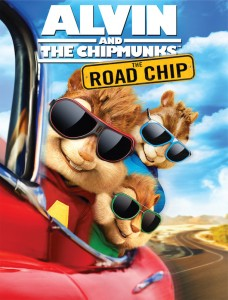 Alvin and the Chipmunks The Great Road Trip Giveaway