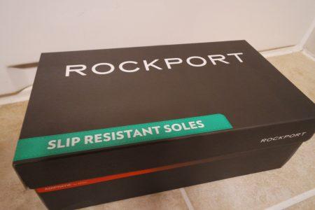 Rockport DresSports Luxe Bike Toe Slip On
