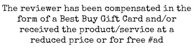 Best Buy Disclaimer