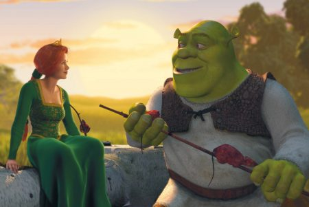 Relive the magic of Shrek, Fiona, Donkey, Lord Farquaad, and all the fairy-tale characters when DreamWorks Animation's Shrek and the Shrek 4-Movie Collection arrive on Digital HD May 16th and on Blu-ray & DVD June 7th.