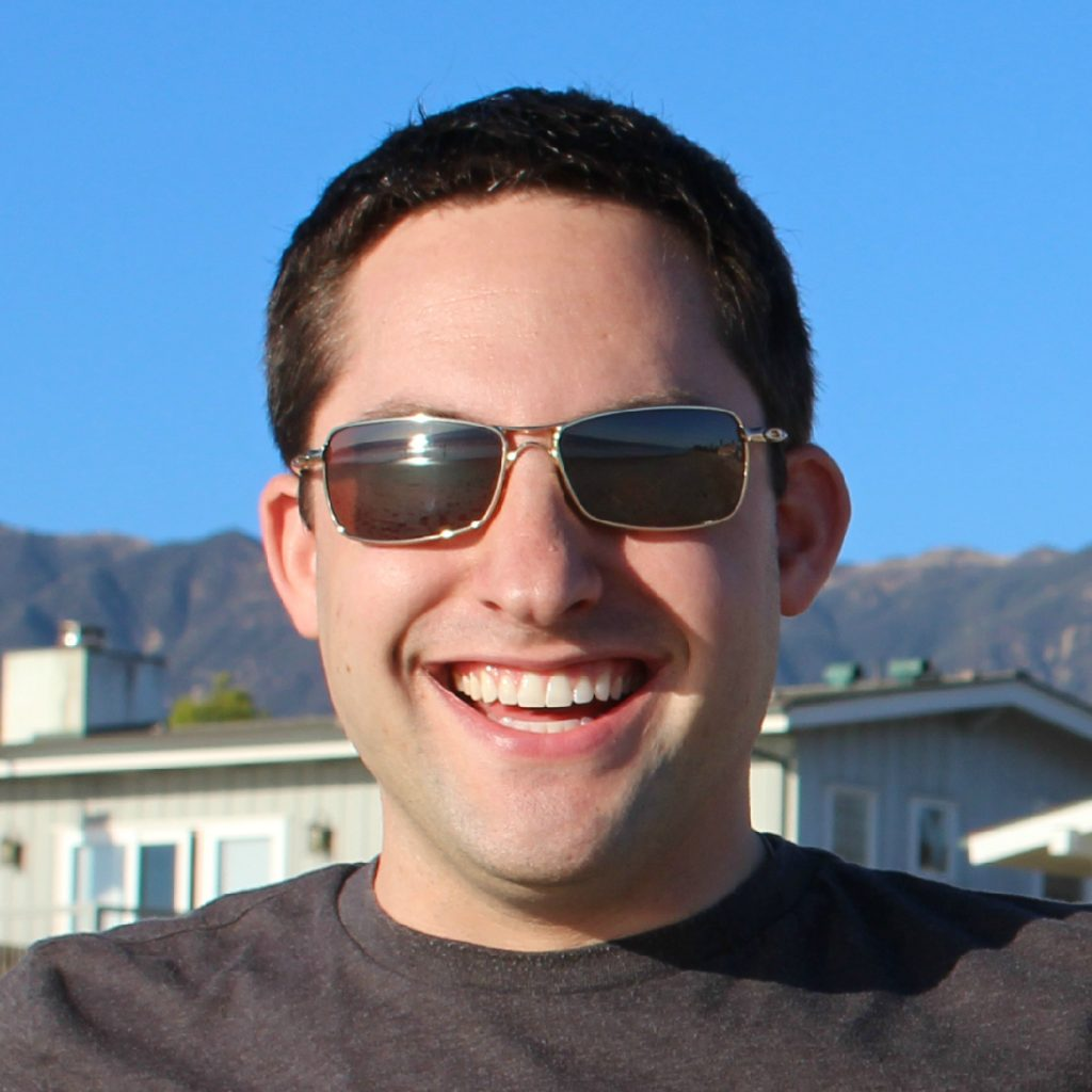 Eric Rosenberg is the 694th Dad being spotlighted in the Dads in the Limelight series on the Dad of Divas blog
