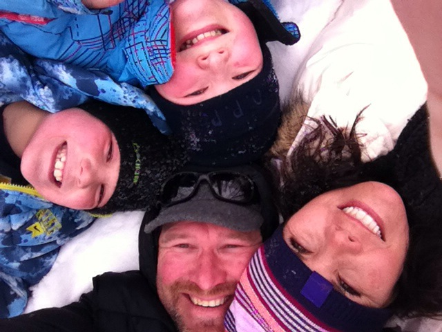 Brian Knowler is the 692nd Dad being spotlighted in the Dads in the Limelight series on the Dad of Divas blog.