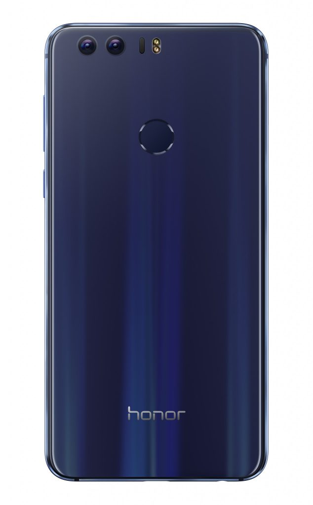 Get freedom from carriers and contracts with the new Huawei Honor 8 unlocked smartphone available in an exclusive Sapphire Blue colorway Only @ Best Buy