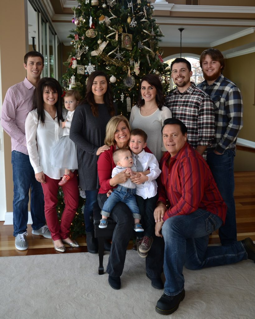 Bryan Nooner is the 707th dad o be spotlighted in the Dads in the Limelight series on the Dad of Divas blog