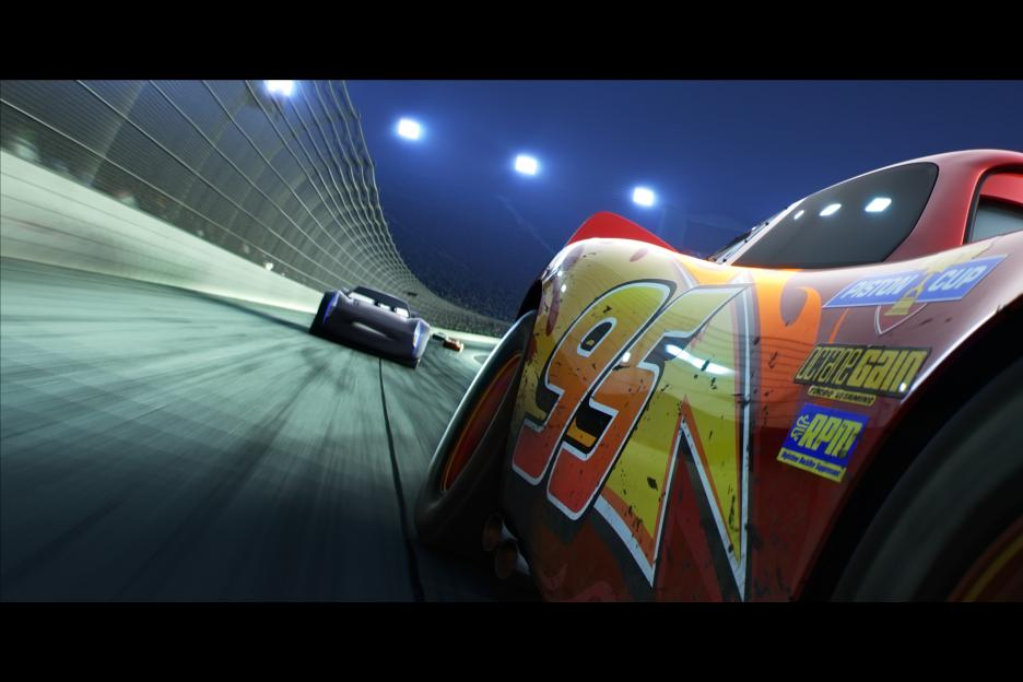 CARS 3 opens in theatres everywhere on June 16, 2017!