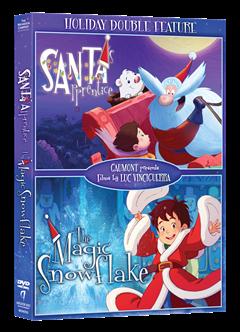 Magic Snowflake & Santa's Apprentice