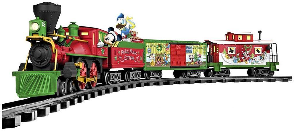 Disney Mickey Mouse Express Ready-to-Play Set