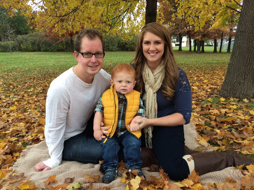 Adam Leonhardt is the 741st Dad being spotlighted in the Dads in the Limelight series on the Dad of Divas blog!