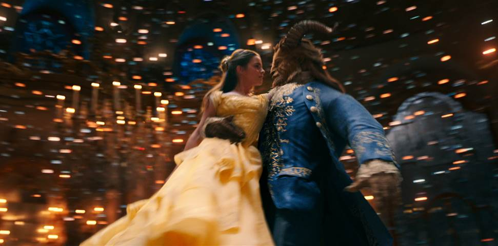 2017 Walt Disney Studios Motion Pictures lineup