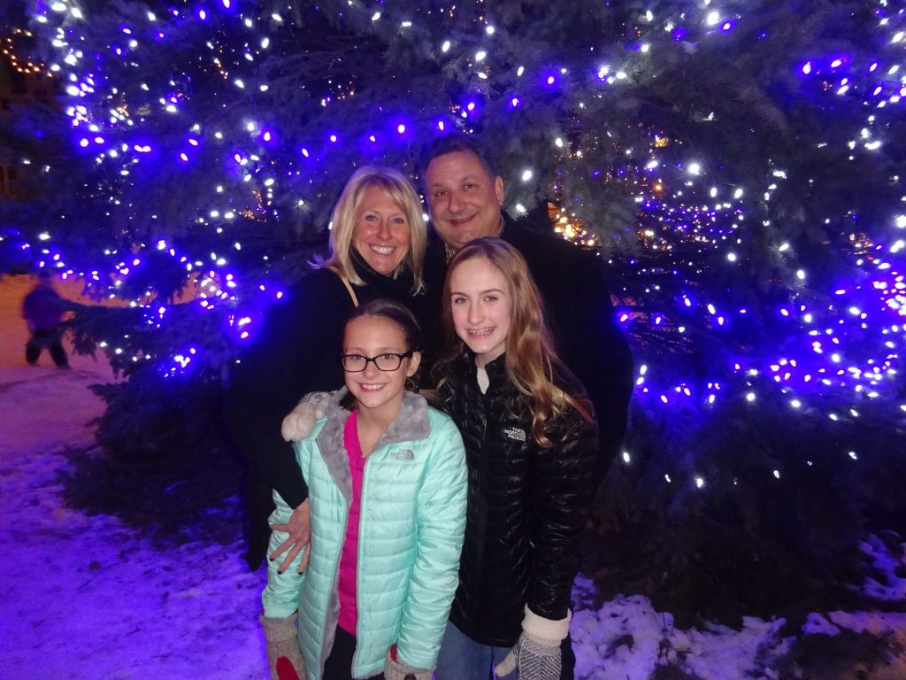 John Francis of Fathers Eve is the 777th Dad being spotlighted in the Dads in the Limelight series on the Dad of Divas blog!