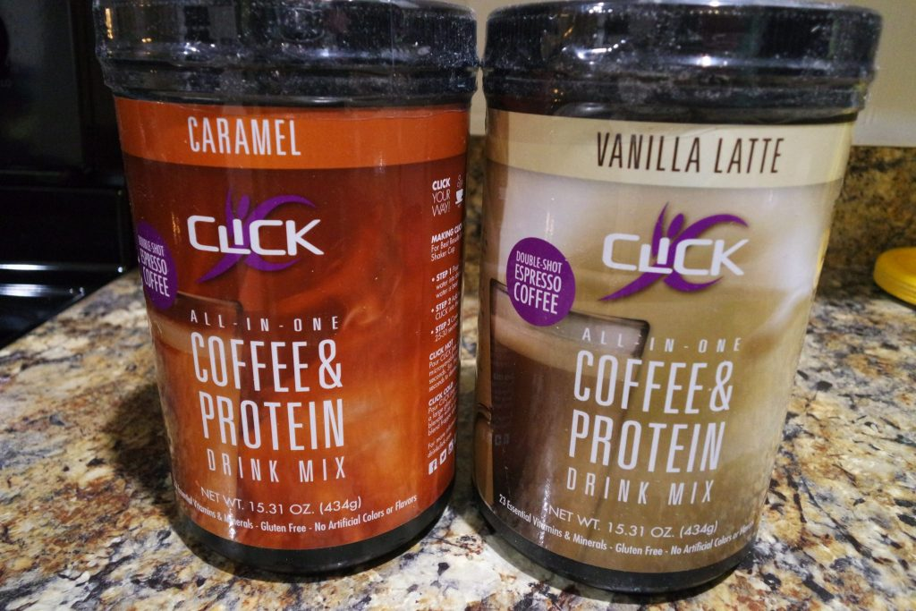 CLICKco LLC, a company that develops a unique, coffee house-caliber protein and espresso drink, announced its newest product, CLICK® Active is available for purchase on Amazon.com, the world's largest online retailer.