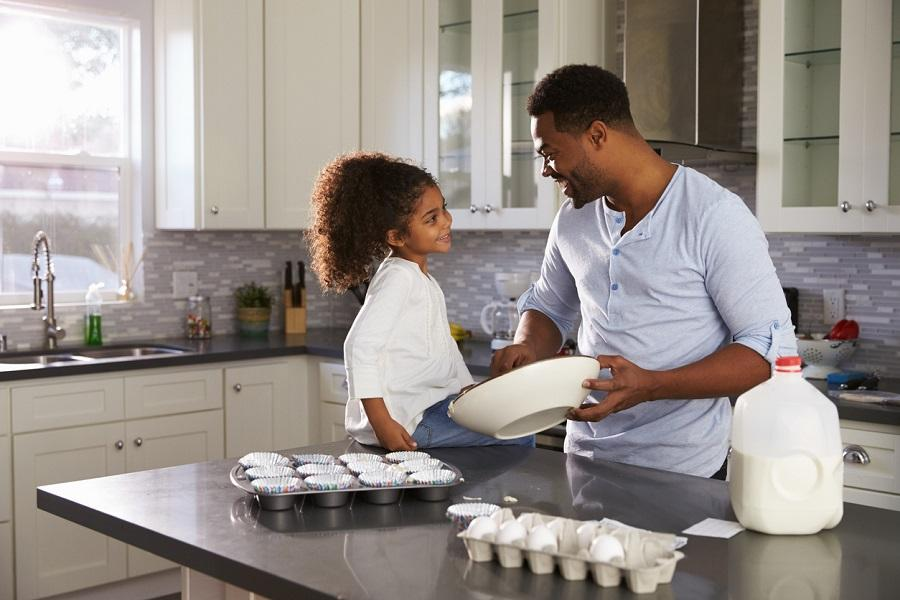Teaching Your Children How To Live a Healthier Life