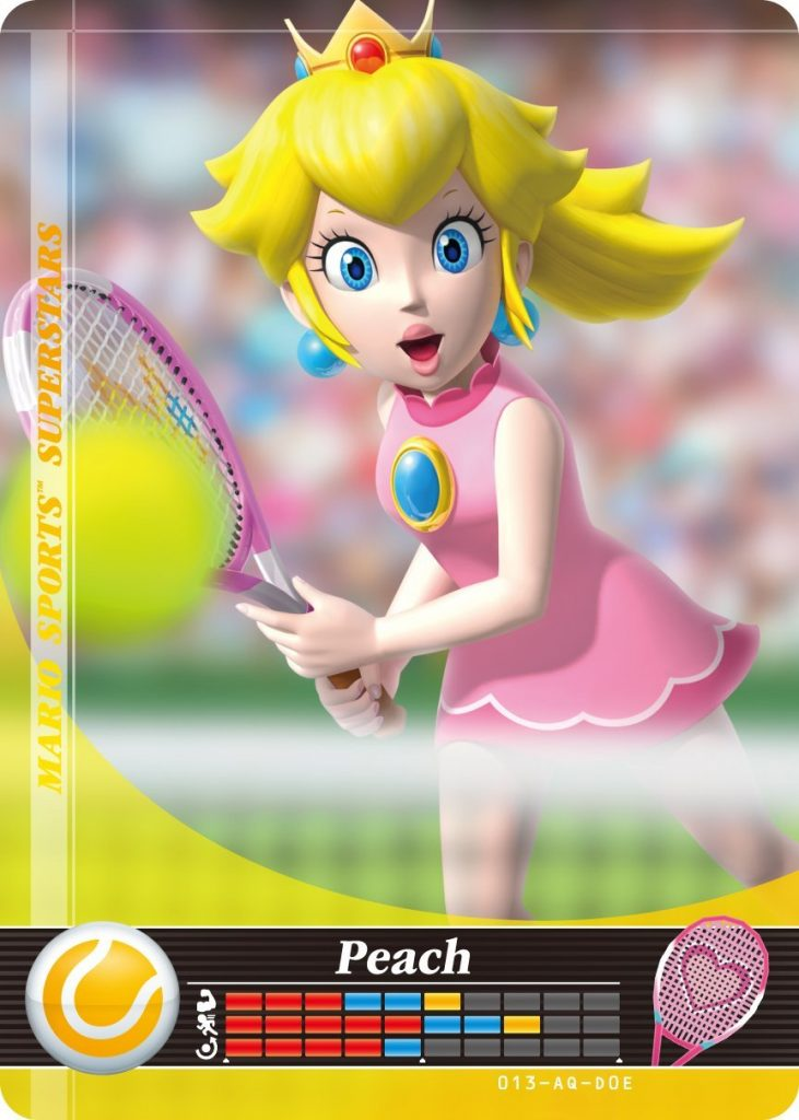 Mario Sports Superstars is now available everywhere.