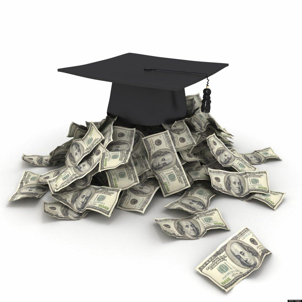 Parents! Don't Let Student Debt Hold Back Your Retirement